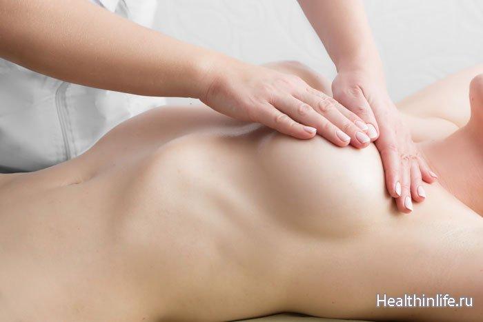 минут десять как мне самой себе сделать массаж вагины темы